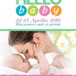 Afis Hello Baby EXPO Craiova 2016 (344 x 487)